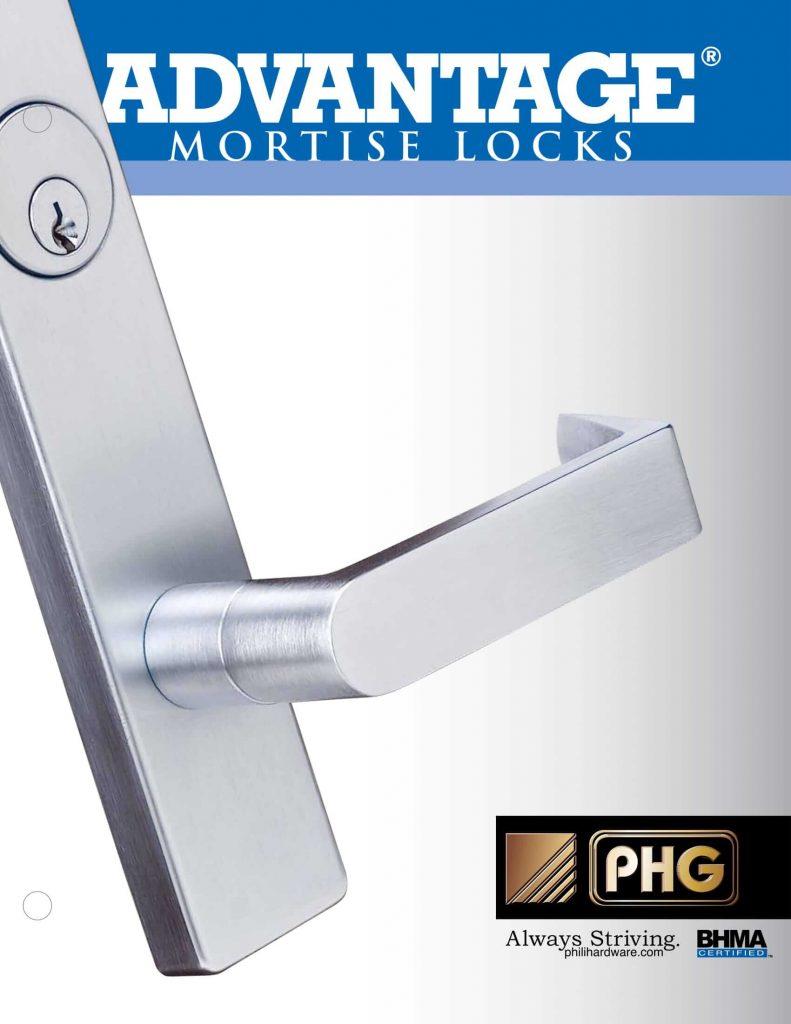Advantage Mortise Locks
